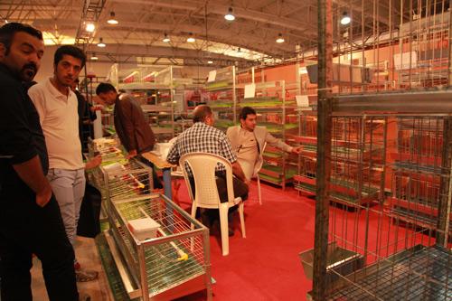 حضور پرآور در نمایشگاه های بین المللیwww.paravar.ir (1)