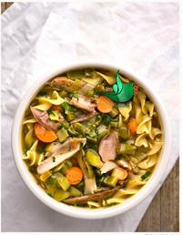 سوپ-نودل--قرقاول2